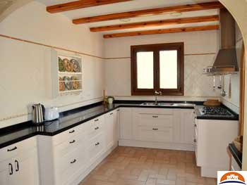 Casa TADORNA neue Villa in Javea zu mieten bei Webvillas.net