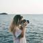 Wie machen Sie spektakuläre Fotos in Ihrem Urlaub?